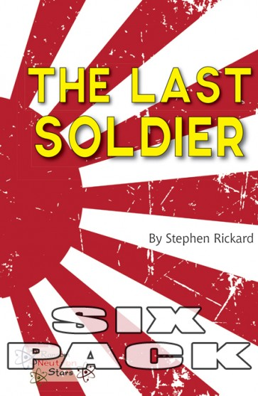 The Last Soldier  (6 pack)