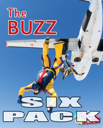 The Buzz!