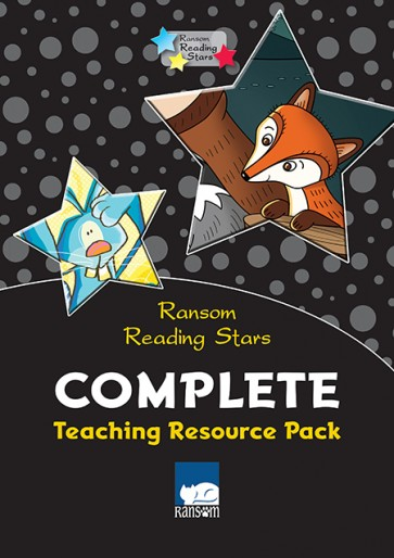 Reading Stars Complete Teaching Resource