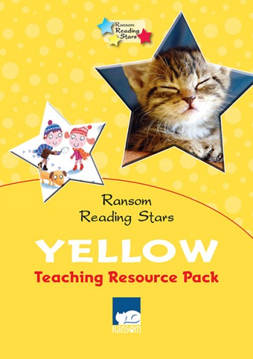 Reading Stars Yellow Band Teaching Resource