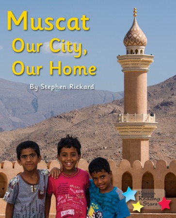 Muscat: Our City, Our Home