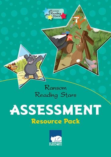 Reading Stars Assessment Pack