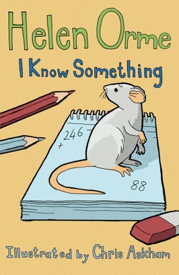 I Know Something
