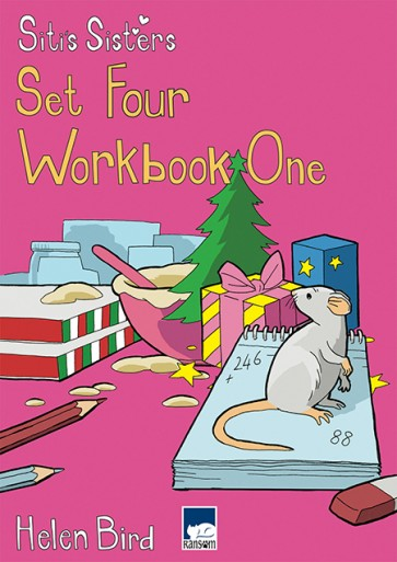 Siti's Sisters Set 4 Workbook 1