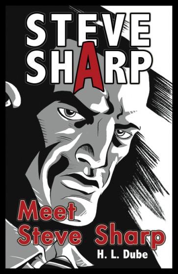 Meet Steve Sharp