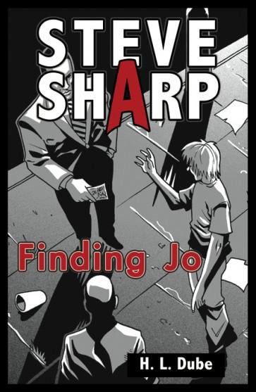 Finding Jo