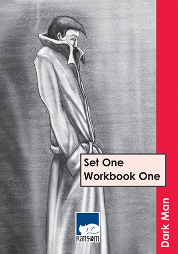 Dark Man Set 1: Workbook 1