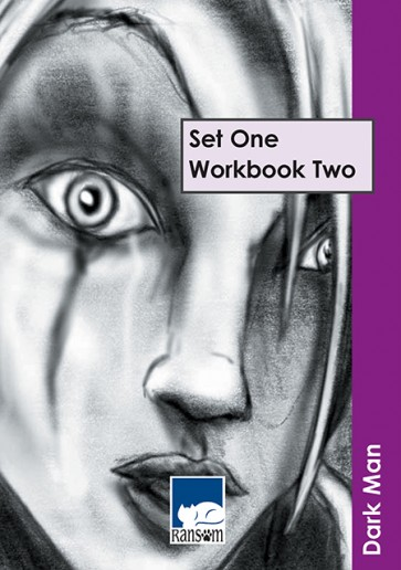 Dark Man Set 1: Workbook 2