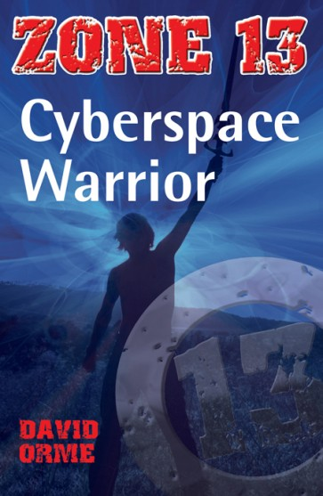 Cyberspace Warrior