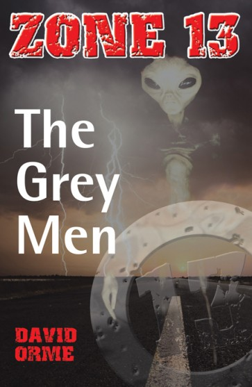 The Grey Men