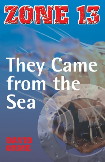 They Came from the Sea
