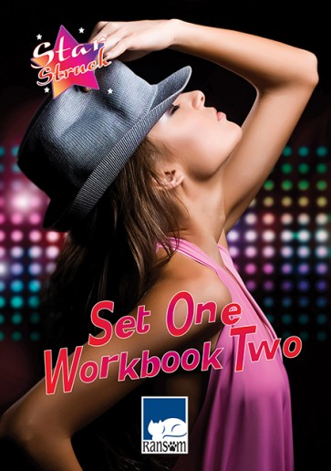 Starstruck Set 1 Workbook 2