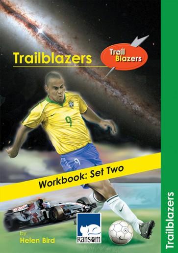 Trailblazers Workbook: Set 2