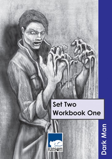 Dark Man Set 2: Workbook 1