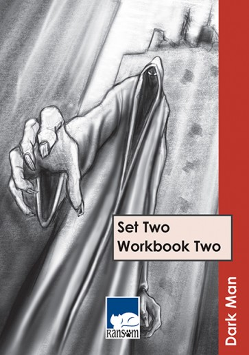 Dark Man Set 2: Workbook 2