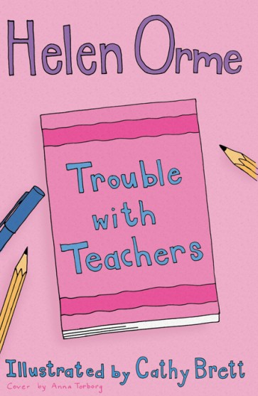 Trouble with Teachers