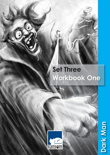 Dark Man Set 3: Workbook 1