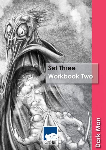 Dark Man Set 3: Workbook 2