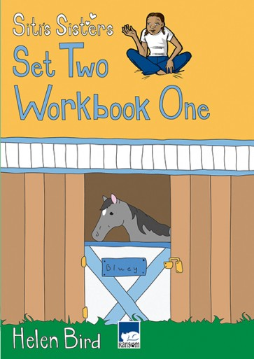 Siti's Sisters Set 2 Workbook 1