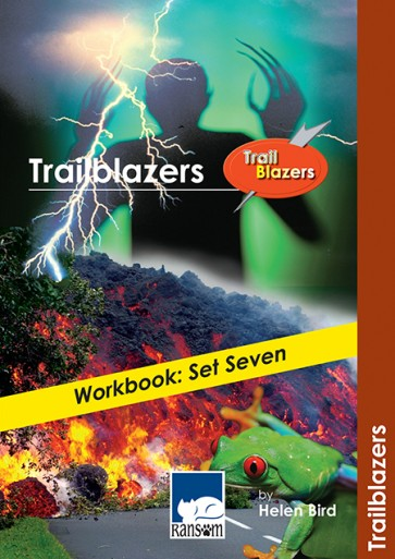 Trailblazers Workbook: Set 7