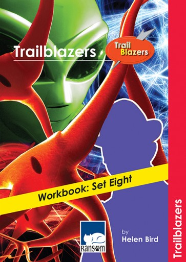 Trailblazers Workbook: Set 8