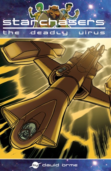 Starchasers and the Deadly Virus