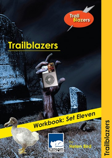 Trailblazers Workbook: Set 11