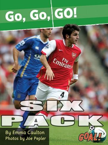 Go, Go, GO! 6 pack