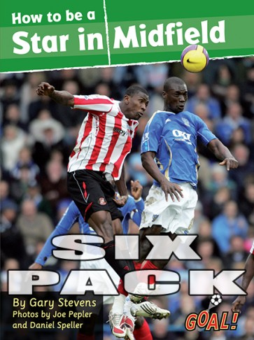 How to be a Star in Midfield 6 pack