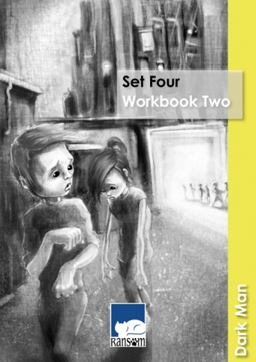 Dark Man Set 4: Workbook 2