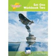 Thunderbolts Set 1 Workbook 2