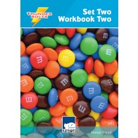 Thunderbolts Set 2 Workbook 2