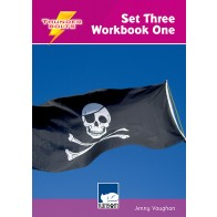 Thunderbolts Set 3 Workbook 1