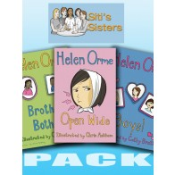 Siti's Sisters Library Pack