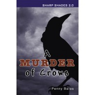 A Murder of Crows (Sharp Shades 2.0)