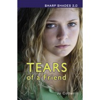 Tears of a Friend (Sharp Shades 2.0)