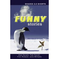 Funny Stories Shade Shorts 2.0