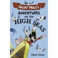 Hairy Mole's Adventures on the High Seas (second edition)