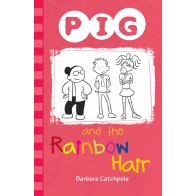 PIG and the Rainbow Hair