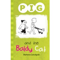 Pig and the Baldy Cat