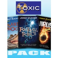 Toxic Reading Pack