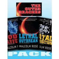 The Outer Reaches Pack