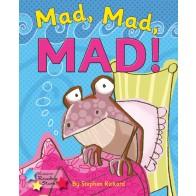 Mad, Mad, MAD!