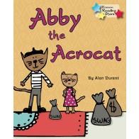 Abby the Acrocat