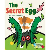 The Secret Egg