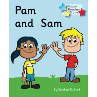 Pam and Sam (Pack 6)