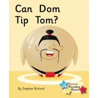 Can Dom Tip Tom (Pack 6)