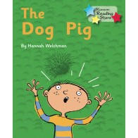 The Dog Pig (Pack 6)
