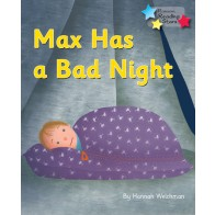Max Has a Bad Night (Pack 6)