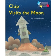 Chip Visits the Moon (Pack 6)